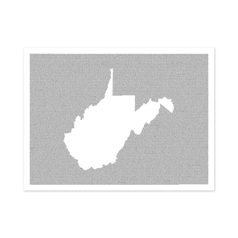 West Virginia's Constitution