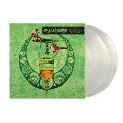 Coma Witch Double LP - Clear
