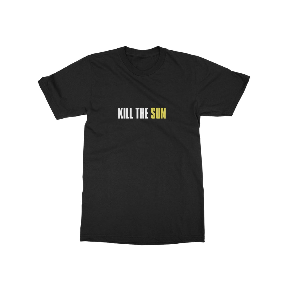 Kill The Sun Black