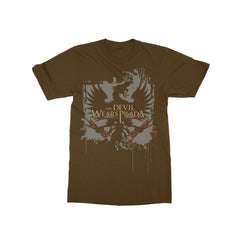 Griffin Brown T-Shirt