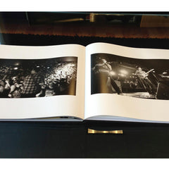 In Currents Photo Book & LP