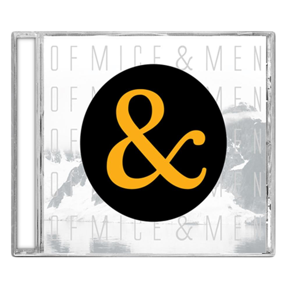 Of Mice & Men CD