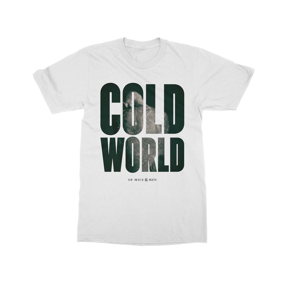 Cold World White