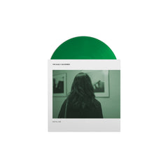 Digital Age Transparent Green 7 Inch