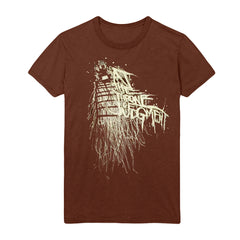 Chair Brown T-Shirt