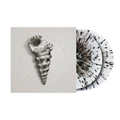 Restoring Force: Full Circle Clear W/ Black/Gold Splatter
