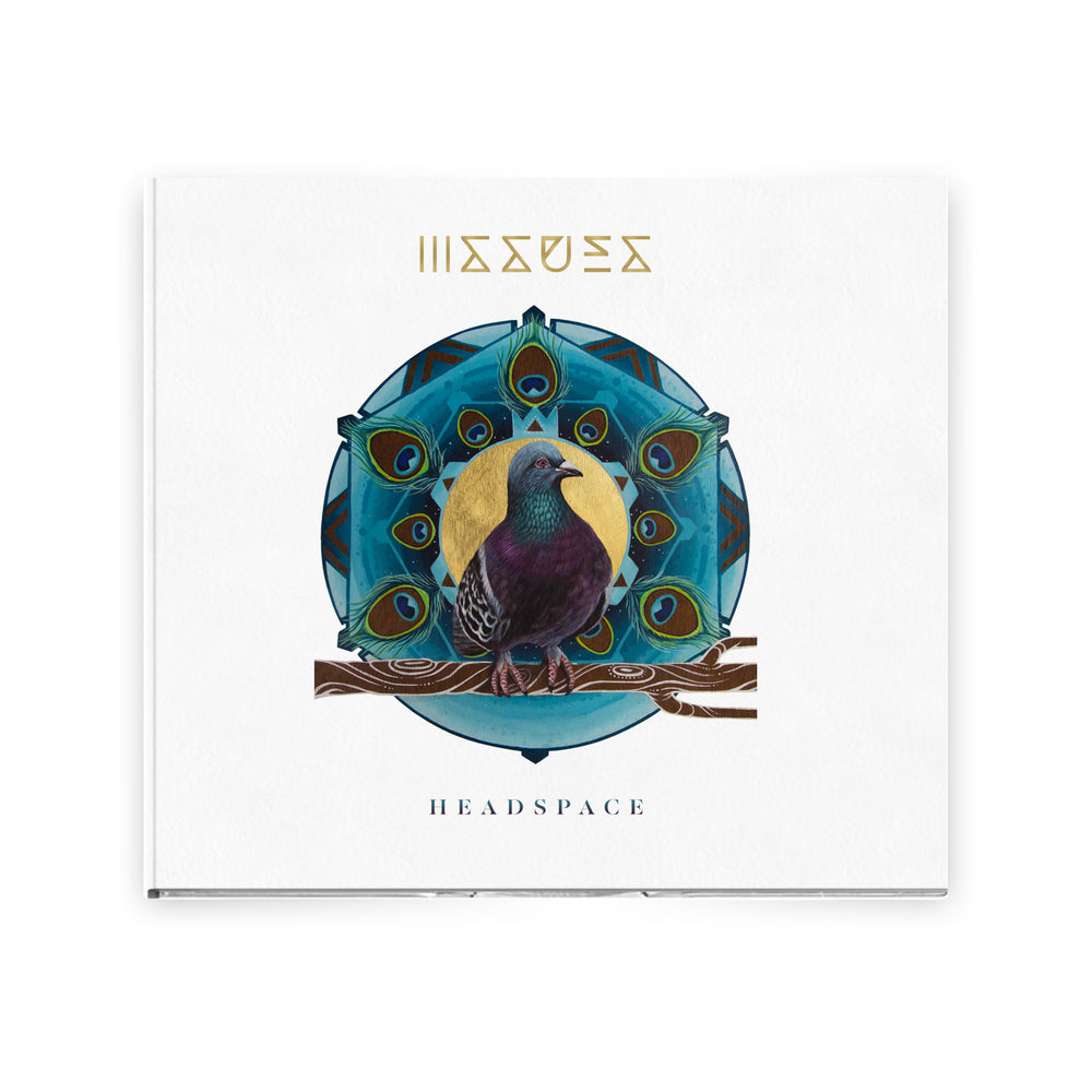 Headspace CD