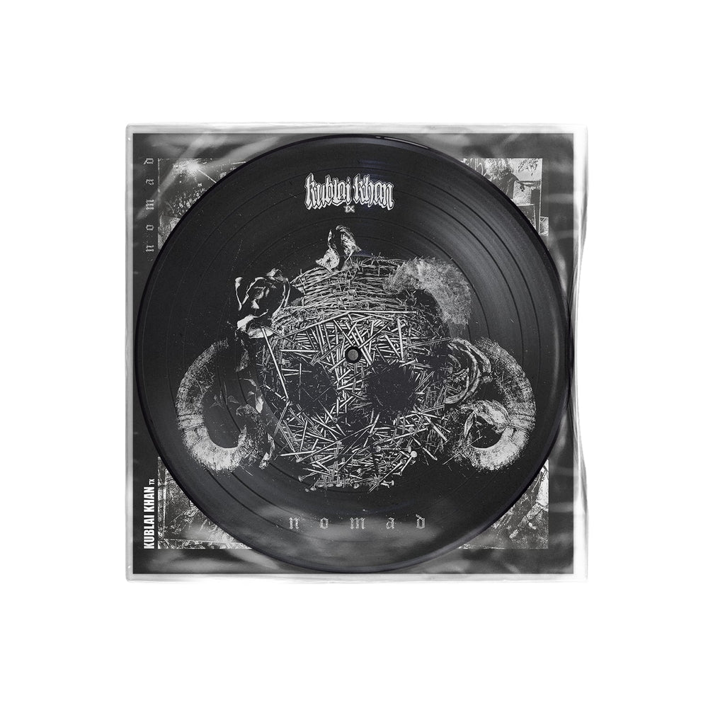 Nomad Picture Disc