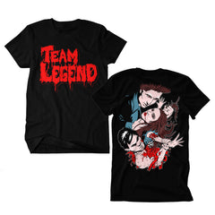 Team Legend Black