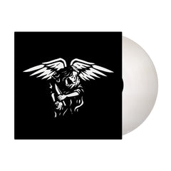 Self-Titled LP - White