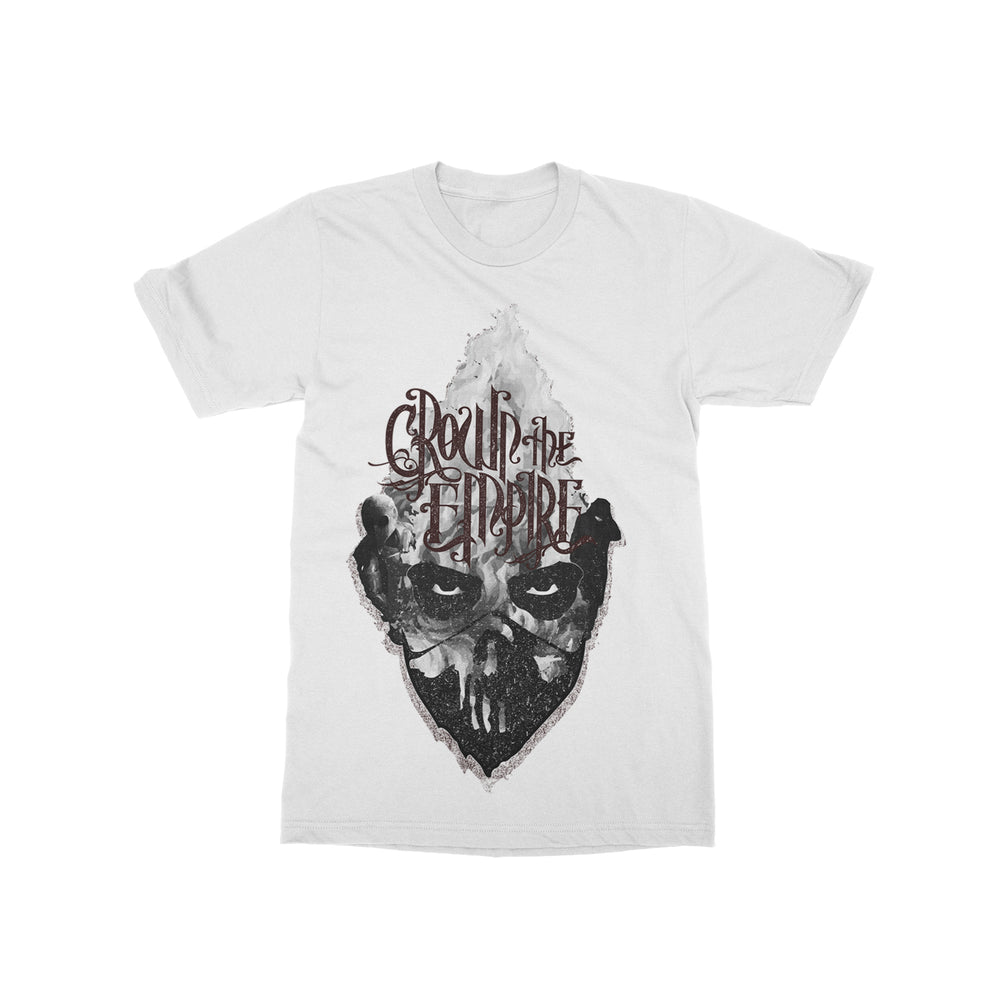 Beak White T-Shirt
