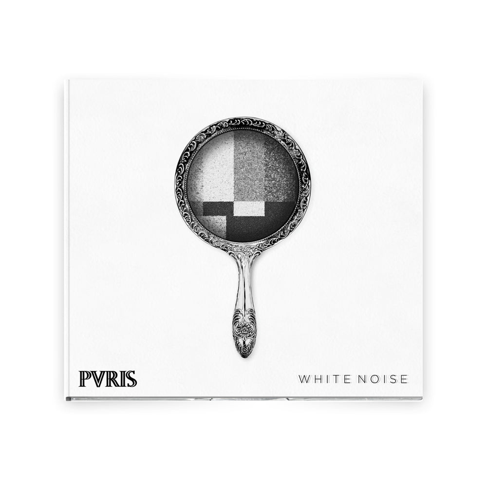 White Noise Deluxe Edition CD