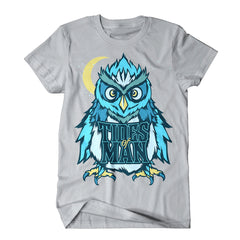 Owl Light Gray
