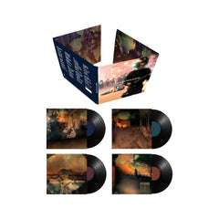 A Place For Us To Dream Gatefold Vinyl 4Xlp Box Set