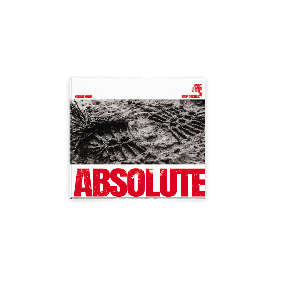 ABSOLUTE CD