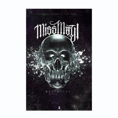 Deathless 11X17 Poster