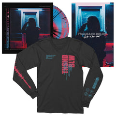 Gone In Your Wake Long Sleeve + LP
