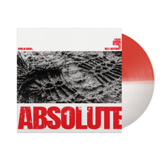 ABSOLUTE Half & Half LP