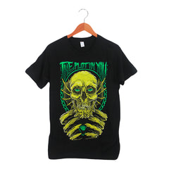Seaskull Black T-Shirt