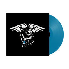 Self-Titled LP - Blue