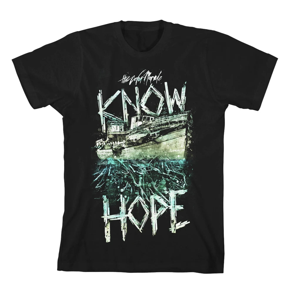 Know Hope Black