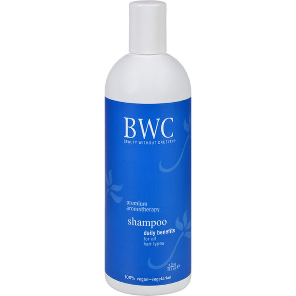 Beauty Without Cruelty Daily Benefits Shampoo - 16 fl oz