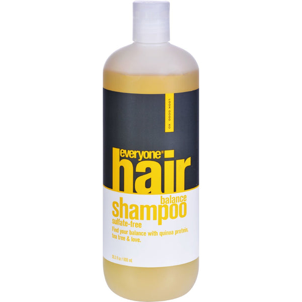 EO Products - Shampoo - Sulfate Free - Everyone Hair - Balance - 20 fl oz