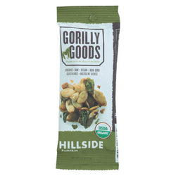 Gorilly Goods Hillside - Organic - Stickpack - Case of 12 - 1.30 oz