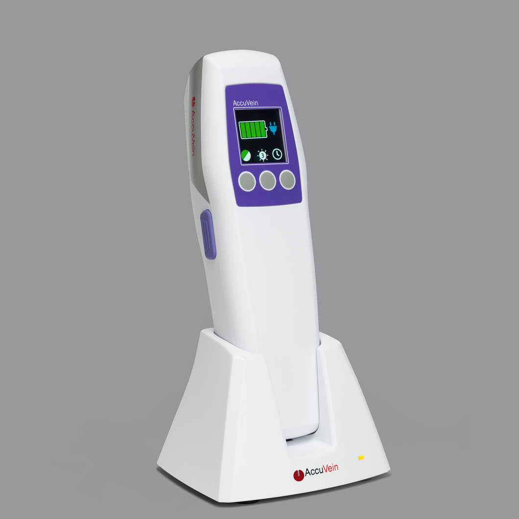 AccuVein AV500 Vein Visualization System