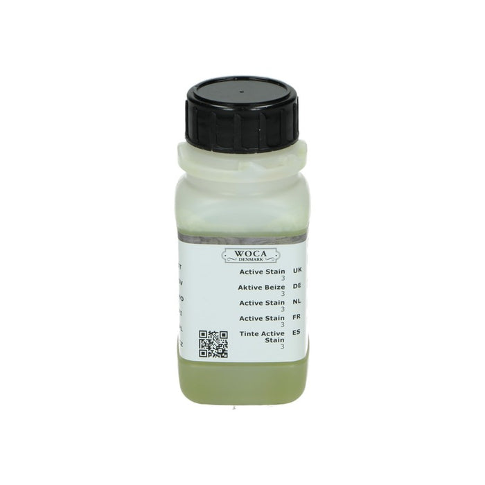 Tester WOCA Active Stain 3 100 ml