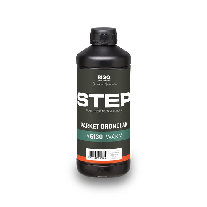 STEP Parket Grondlak #6130 warm 1L