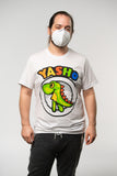"The Ten Minute Power Hour - ""Yasho"" Unisex T-Shirt"