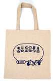 Game Grumps Villagers Canvas Tote Bag