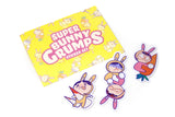 Game Grumps - Super Bunny Grumps Sticker Set