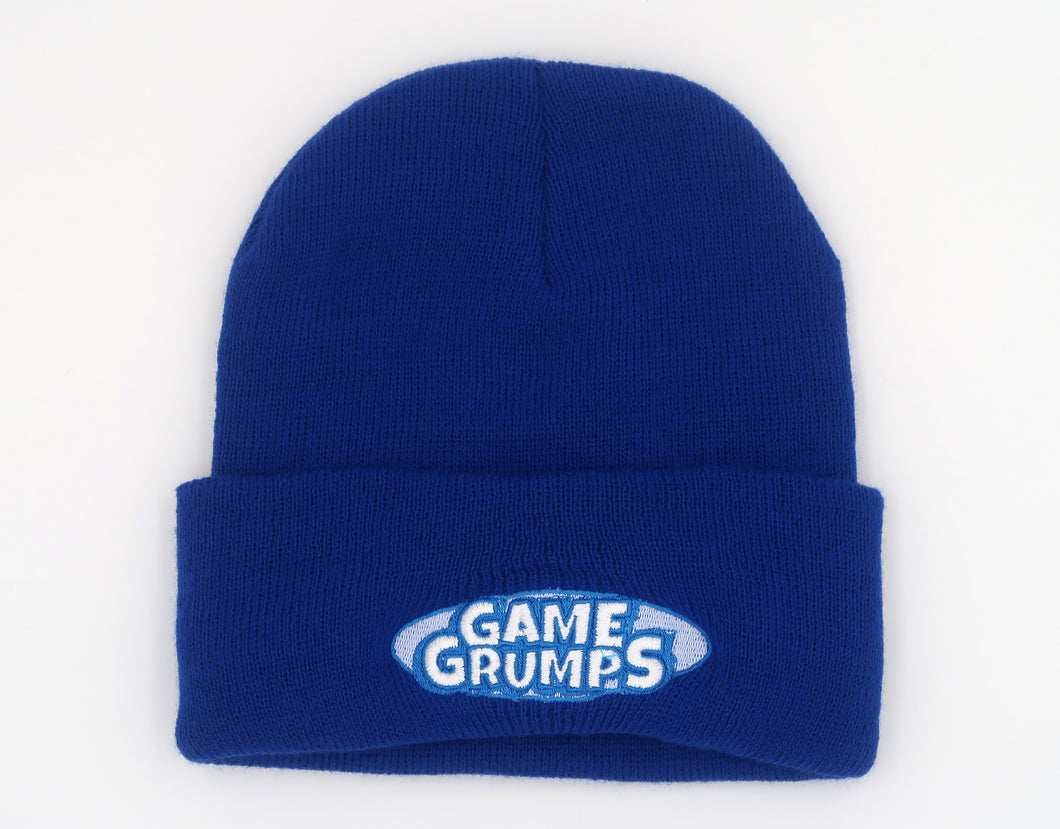 Game Grumps - Blue Beanie