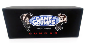 Game Grumps X GUNNAR Limited Edition Collaboration Signed Glasses! Arin Pink!