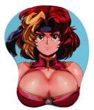 Game Gyaru - Arina Mouse Pad (More Support)