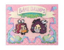 Load image into Gallery viewer, Game Grumps - Limited Edition Spring Pin Set