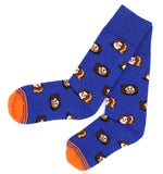 Game Grumps - Grump Head Socks - One Size Fits All