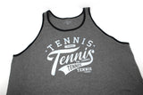 "Game Grumps - ""Tennis"" Unisex Tank Top"