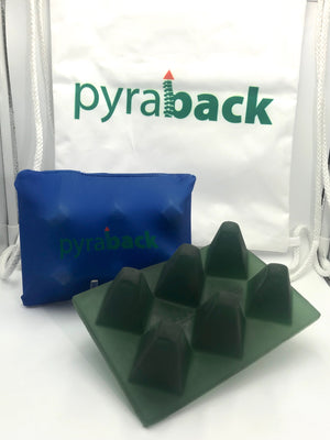Pyraback Deluxe Pack