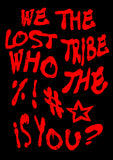 Lost Tribe T-Shirt + Digital EP