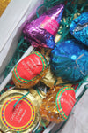 DIWALI CHOCOLATE CRACKER HAMPER