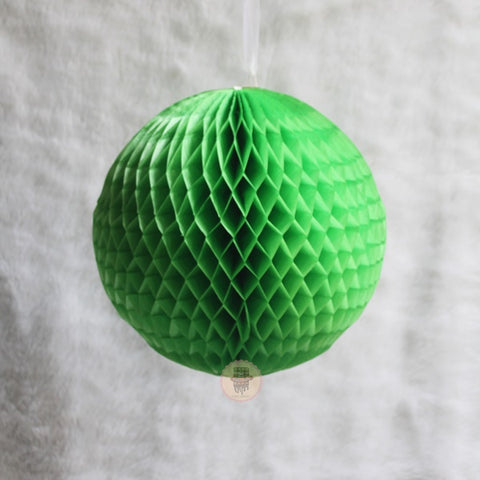 GREEN HONEYCOMB(large)