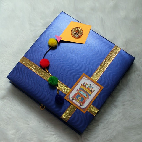 LOHRI BOX HAMPER