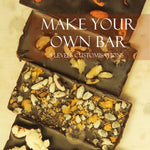 MAKE YOUR OWN BAR