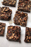 UNDER THE SEA_GRANOLA SQUARES