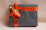 WRAP IT GREY BOX