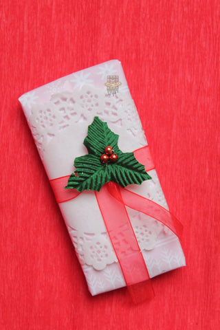 Colors of Christmas Bar ( pack of 2)