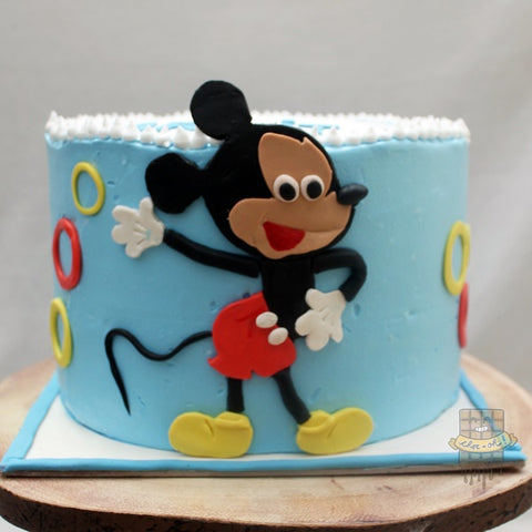 MICKEY MOUSE(3.5 KG)